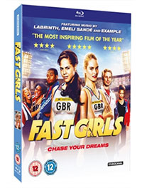 Fast Girls Soundtrack