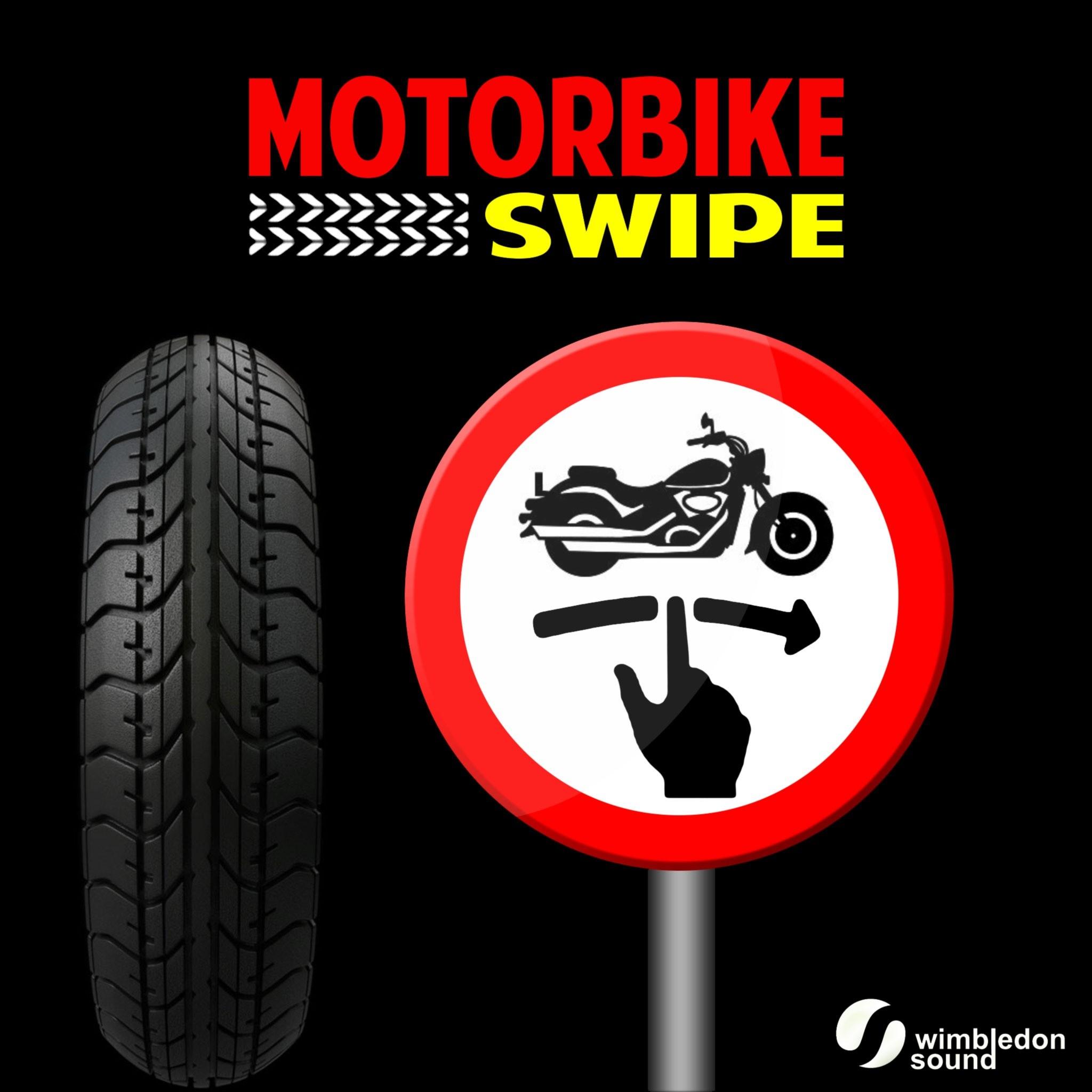 Motorbike Swipe