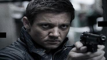 Bourne Legacy TV Ads