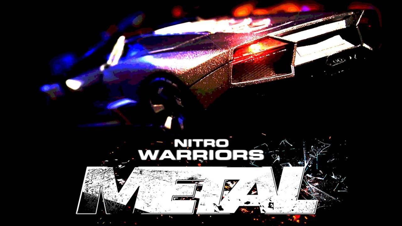 Nitro Warriors - Metal