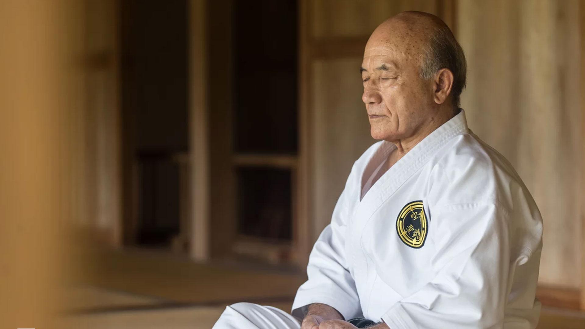 Okinawa Grand Master
