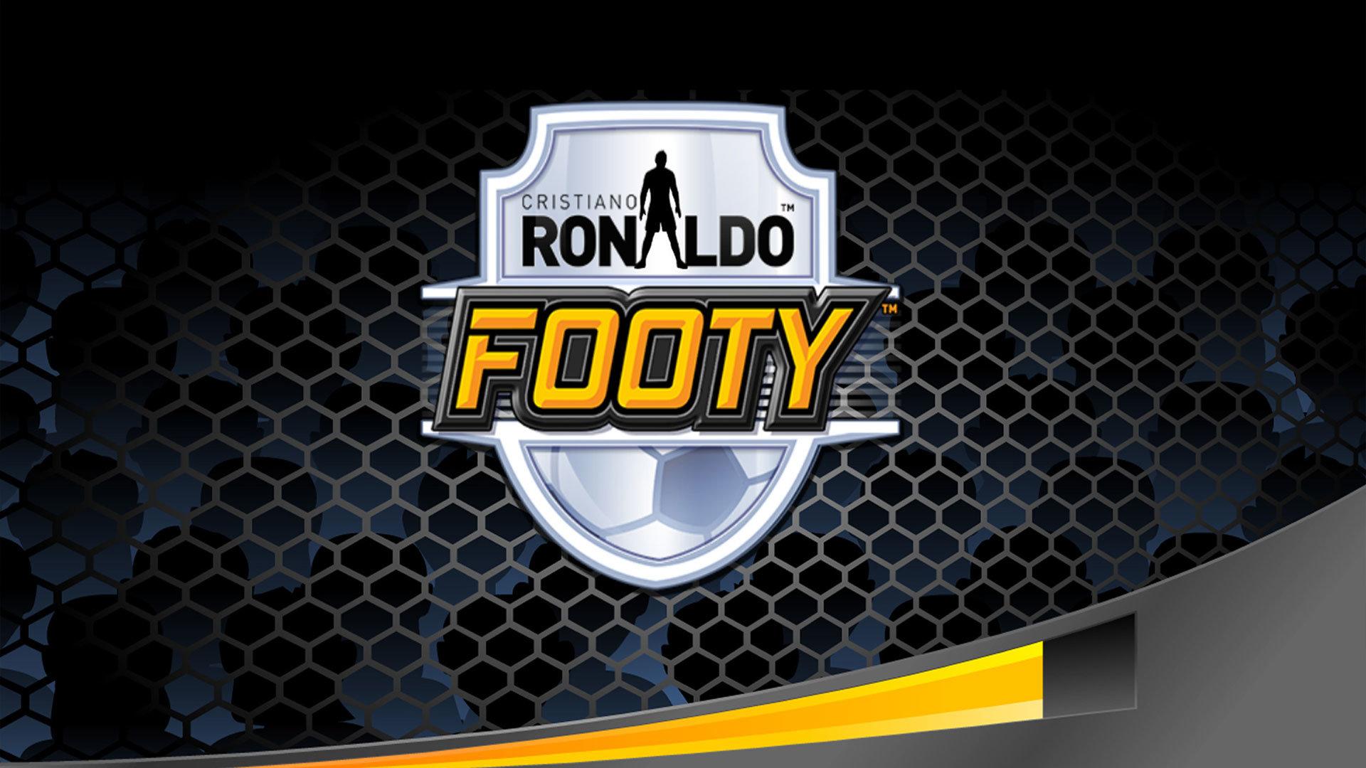 Ronaldo Footy