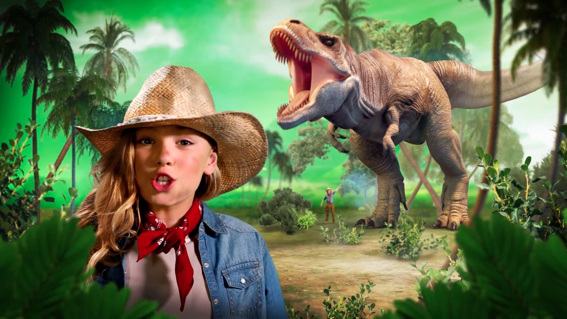 Top Trumps – Dinosaurs