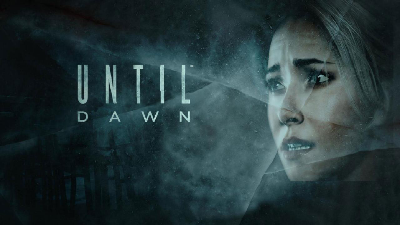 Until Dawn - Binaural Series