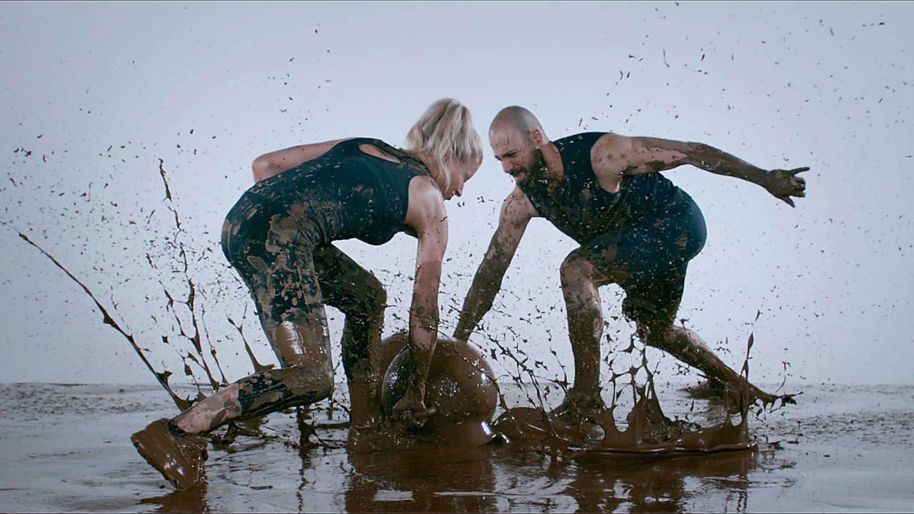 Virgin Active - Tough Mudder
